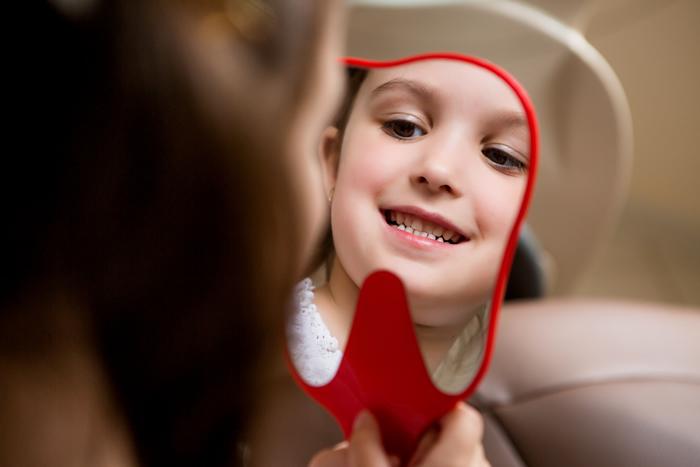 ortodonzia integrata per bambini federica casini